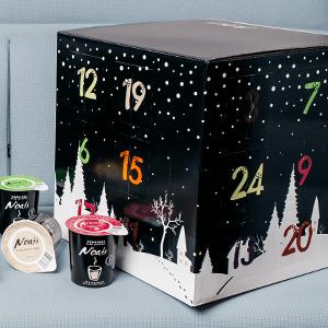 Für Mama –mymuesli Adventkalender